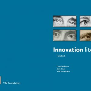 Innovation Lite cover